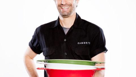 Chef Peter Zambri